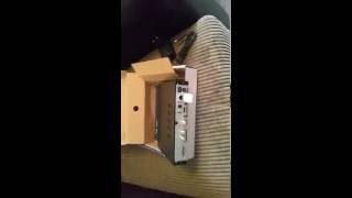 Edison os mini set up video. Miracle TV