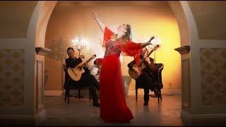 Leila Forouhar, Hesse Taraneh OFFICIAL VIDEO 4K