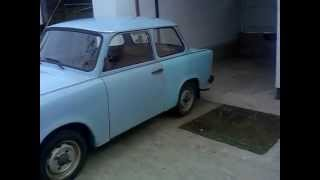 getlinkyoutube.com-Trabant 601 1986