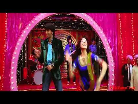 Ainvayi Ainvayi - Band Baaja Baaraat (2010) *HD* - Full Song [HD] - Anushka Sharma & Ranveer Singh -voceyAq-R9E