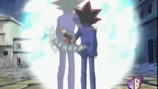getlinkyoutube.com-Yuugi/Yami - You Raise Me Up (Alternate Ending)