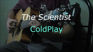 getlinkyoutube.com-(ColdPlay) The Scientist [Fingerstyle Guitar Cover by Alex Rosales] [+FREE TABS]