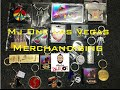 Mj One Las Vegas merchandising-with english subtittles
