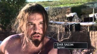 getlinkyoutube.com-Game of Thrones: Creating the Dothraki language - Création du language Dothraki VOST** [1080p HD]