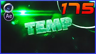 getlinkyoutube.com-TOP 10 Intro Templates #175 Cinema4D & After Effects + Free Download