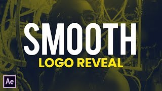 getlinkyoutube.com-After Effects Tutorial : Smooth and Clean Logo Reveal