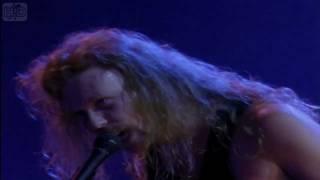 Metallica - Harvester of Sorrow (Live, Seattle 1989) [HD] width=