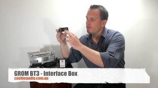 The Difference Between GROM Audio Car Kits - Cushie Audio