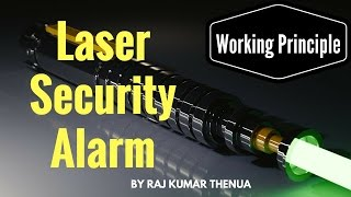 getlinkyoutube.com-How does a laser security system circuit works?
