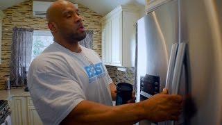 getlinkyoutube.com-300lb Bodybuilder Juan Morel, Full Day of Eating, 10,965 Calories!