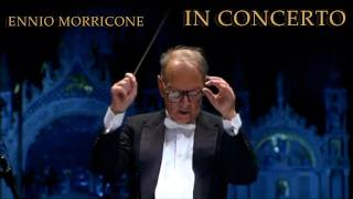 getlinkyoutube.com-Ennio Morricone - Here's to You (In Concerto - Venezia 10.11.07)