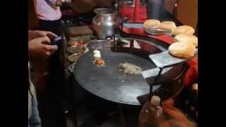 getlinkyoutube.com-Mumbai Egg Bhurji--- The Best