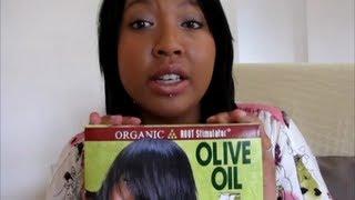 getlinkyoutube.com-Olive Oil d'ORS (Organic Root Stimulator)