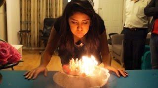 getlinkyoutube.com-Felices 22 Karen | Vlog Los polinesios