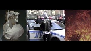 A$AP Rocky - Riot Rave (ft. Baauer)