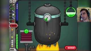 getlinkyoutube.com-Darmowe Gry Online - Jacksmith - Elektro kula