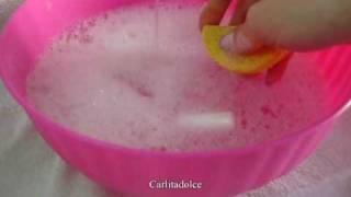 getlinkyoutube.com-Come pulire uno SMALTO per farci un rinforzante UNGHIE (I parte)