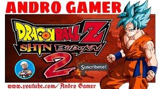 getlinkyoutube.com-Dragon Ball z Shin Bodoukai 2 MOD Resurreccion de Freezer 2015