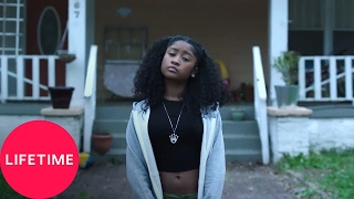 getlinkyoutube.com-The Rap Game: 'Cool With Me' Music Video | Lifetime