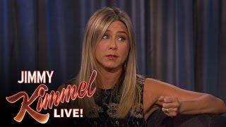 getlinkyoutube.com-Jennifer Aniston Caught Stealing