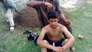 getlinkyoutube.com-ahmed nasir ghumman pehlwan of peer kot cheema........
