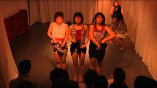 getlinkyoutube.com-高襟狂騒曲〜HAIKARHAPSODY〜