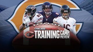 getlinkyoutube.com-2015 Chicago Bears Special Teams Training Camp Preview