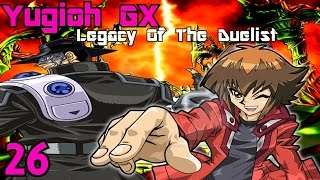 getlinkyoutube.com-Yu-Gi-Oh GX Legacy of the Duelist | Episode 26 Jaden Yuki Vs Titan