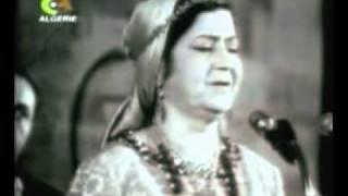 "getlinkyoutube.com-Fadhila Dziria Allah Yarhamha ""Mel H'bibi Malou"""