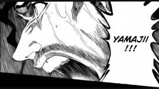 getlinkyoutube.com-[BLEACH] Death of Yamamoto Genryuusai