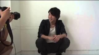 getlinkyoutube.com-Cast Size Vol. 6 - Yazaki Hiroshi and Murai Ryouta
