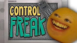 getlinkyoutube.com-Annoying Orange - Control Freak