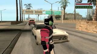getlinkyoutube.com-โปรโมทเพจ รีวิวเกมส์ GTA San Mod Mask Rider