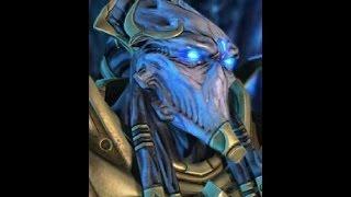 getlinkyoutube.com-[스타크래프트2 유닛실험] 질럿 발업(돌진)의 중요성 [starCraft2] Zealot Speed
