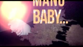 Confía en Mi - O.S Ángel (Vídeo Lyric Oficial) MC_Music