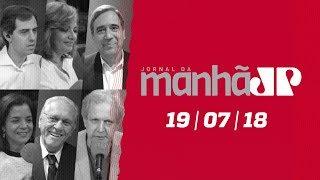 Jornal da Manhã  - 19/07/18