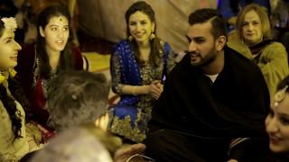 getlinkyoutube.com-Pakistani Wedding Dance Night