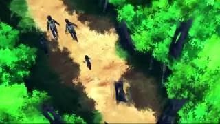 "getlinkyoutube.com-"" Don't Turn Away GUY sensei "" - Naruto AMV"