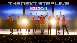 getlinkyoutube.com-The Next Step Live - The Movie