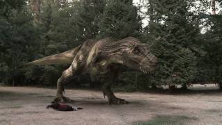 getlinkyoutube.com-T-Rex Demo Reel