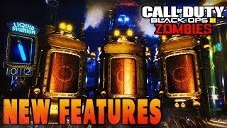 "getlinkyoutube.com-Black Ops 3 Zombies - ""SELL GOBBLEGUM FOR LIQUID DIVINIUM"" Brand New Update Features! ""BO3 Zombies"""