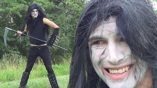 getlinkyoutube.com-HAPPY Black Metal!