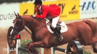 "getlinkyoutube.com-""الأميرة هيا الفارسة"": حصان يتيم أخرجني من القوقعة بعد وفاة والدتي"