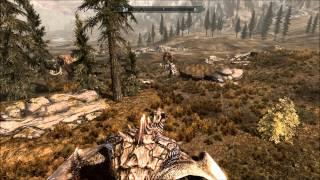 Be a Dragon : Skyrim Mod Reviews
