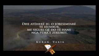 getlinkyoutube.com-|sureja Vakia| Dëgjo Kuran me titrim n'SHQIP!