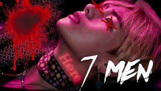 If BTS were a Horror Movie - Halloween Special