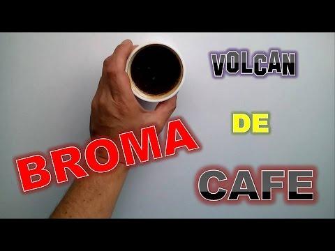 Broma Genial - Volcán de Café - Bromas 2015