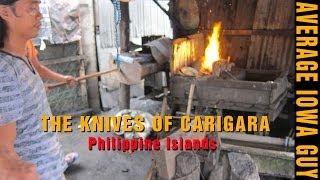 getlinkyoutube.com-The Knives of Carigara, Philippines