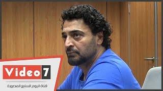 """بالفيديو.. حميد الشاعرى: """"بطلت أشتغل مع بنات.. وألبوم أصالة رائع"""""""
