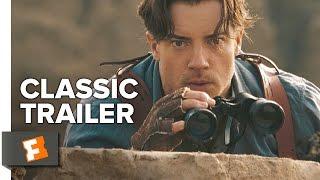 The Mummy 3 (2008) - Official Trailer 2 - Brendan Fraser Movie HD